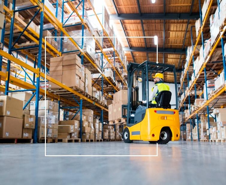 BBL Logistic service solution